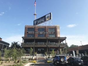 Boulevard Beer Hall Building