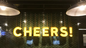 Boulevard Beer Hall Gift Shop