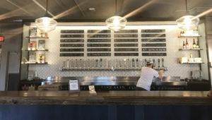 Boulevard Beer Hall Bar