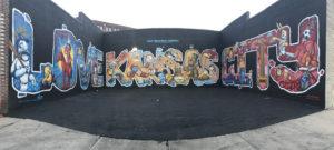 Crossroads Murals