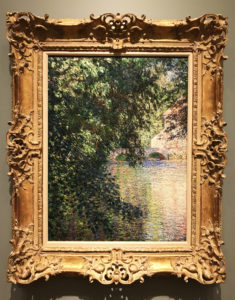 Nelson Atkins Monet