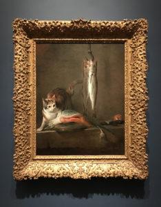 Nelson Atkins Chardin
