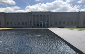 The Nelson Atkins