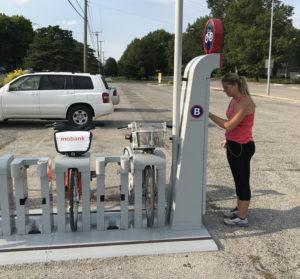 KC B-Cycles