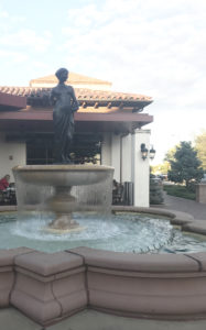 KC Fountain Tour