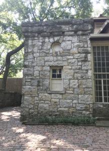 Thomas Hart Benton Museum