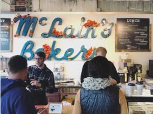 McLain's Bakery