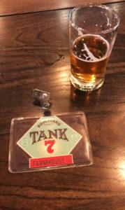 Boulevard Brewery Tour