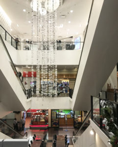 Crown Center Shops