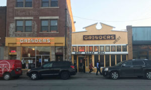 Grinders Kansas City