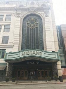 The Midland