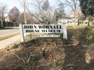 John Wornall House Museum