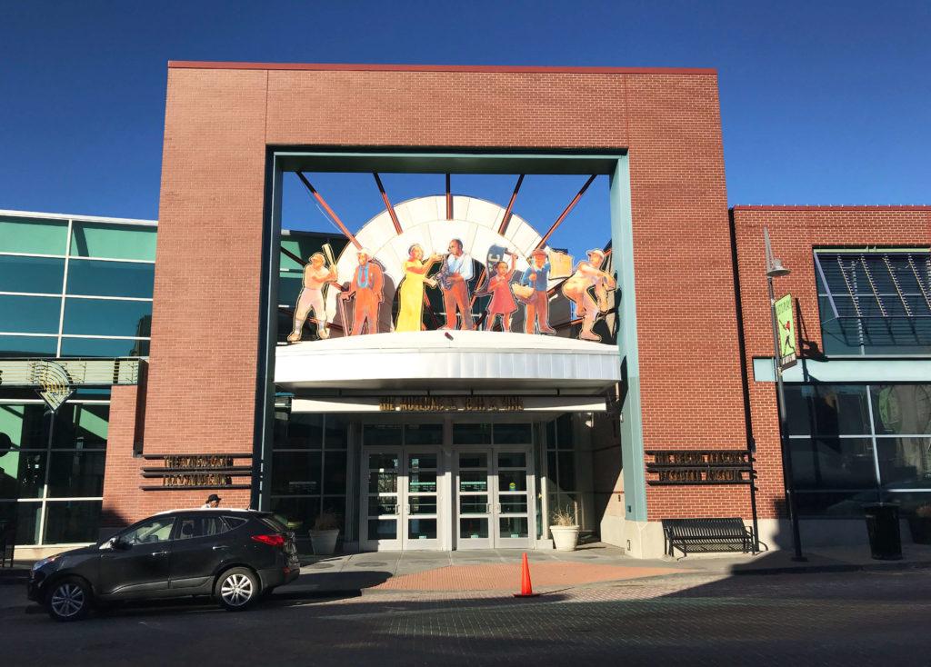 American Jazz Museum 100 Days Of Libbie Loves Kansas City