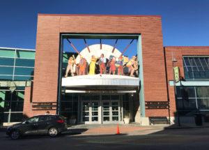 American Jazz Museum