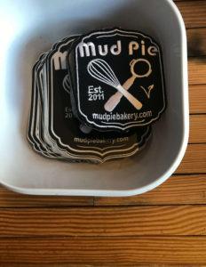 Mud Pie Bakery