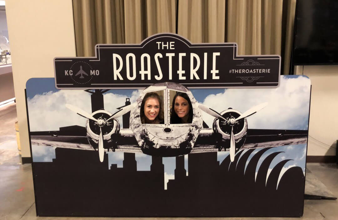 The Roasterie Kansas City Tour