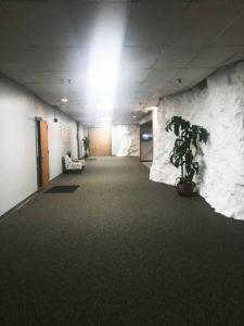 Dean's Underground