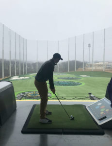 Top Golf Kansas City