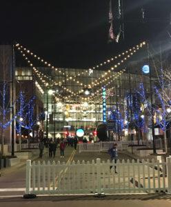 Sprint Center