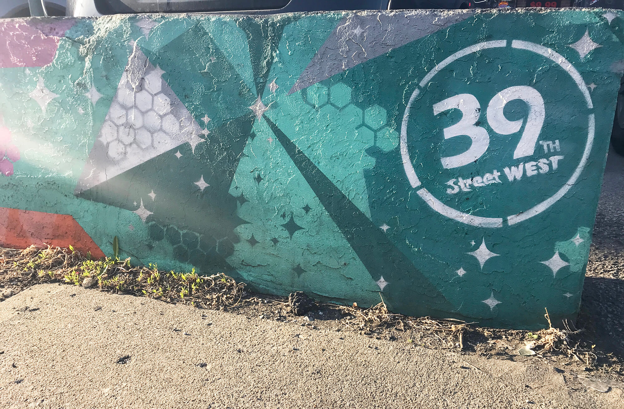 West 39th Street   100 Days of Libbie Loves Kansas City