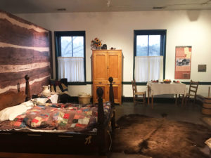 Shawnee Indian Mission Museum