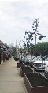 Brookside Shopping District