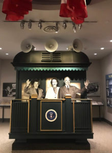 Harry Truman Presidential Library