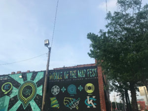 Westport Kansas City